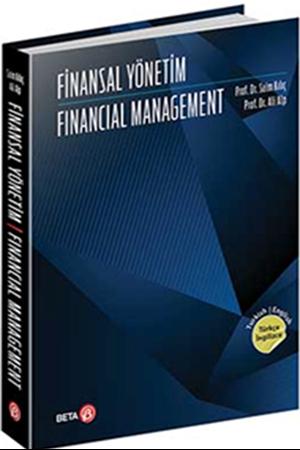 Resim Finansal Yönetim, Financial Management