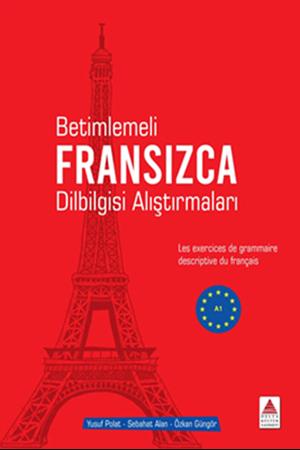 Resim Betimlemeli Fransızca Dilbilgisi Alıştırmaları