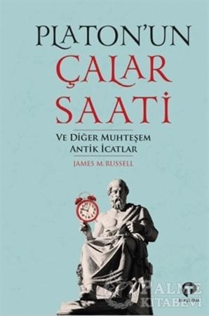 Resim Platon'un Çalar Saati ve Diğer Muhteşem Antik İcatlar