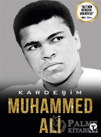 Resim Kardeşim Muhammed Ali