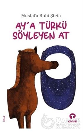 Resim Ay'a Türkü Söyleyen At