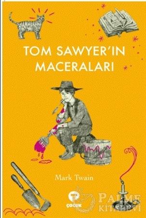 Resim Tom Sawyer'ın Maceraları