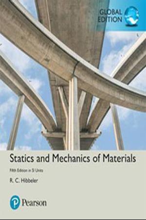 Resim Atılım - Statics and Mechanics of Materials 5e