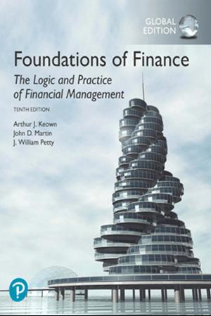 Resim Foundations of Finance 10e