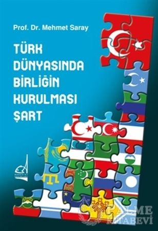 Resim Türk Dünyasında Birliğin Kurulması Şart