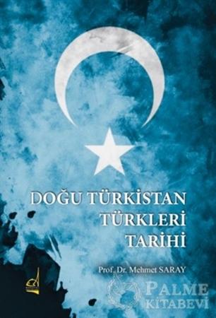 Resim Doğu Türkistan Türkleri Tarihi