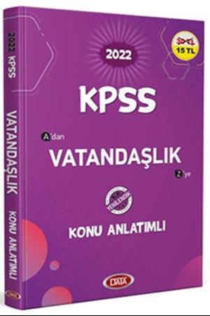 Resim 2022 KPSS Vatandaşlık Konu Anlatımı