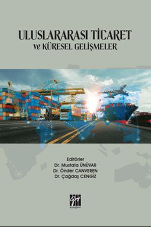 Resim Uluslararası Ticaret ve Küresel Gelişmeler