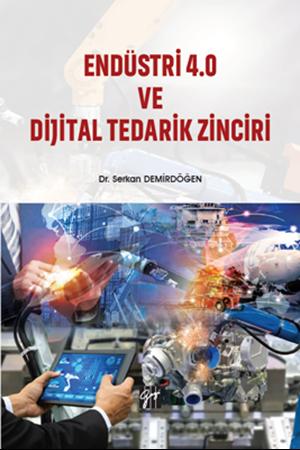 Resim Endüstri 4.0 ve Dijital Tedarik Zinciri