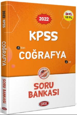 Resim 2022 KPSS Coğrafya Soru Bankası