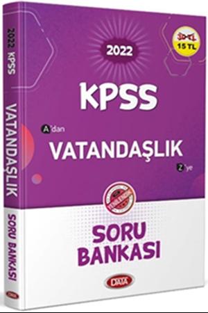 Resim 2022 KPSS Vatandaşlık Soru Bankası