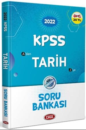 Resim 2022 KPSS Tarih Soru Bankası