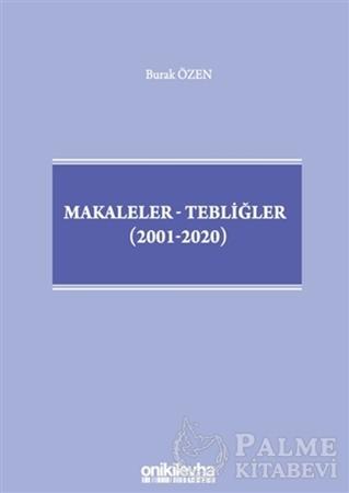 Resim Makaleler-Tebliğler (2001-2020)
