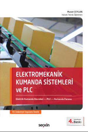 Resim Elektromekanik Kumanda Sistemleri ve PLC