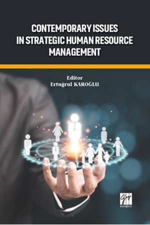 Resim Contemporary Issues In StrategicHuman Resource Management