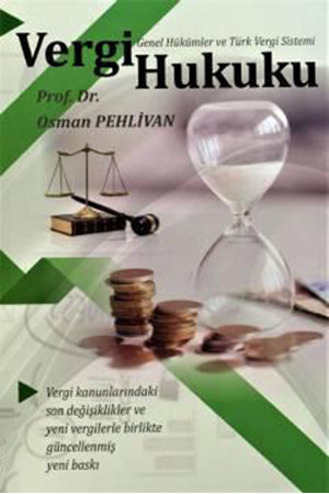 Resim Vergi Hukuku Genel İlkeler ve Türk Vergi Sistemi