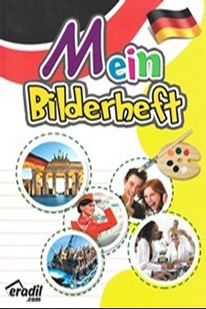Resim Mein Bilderheft Deutsch
