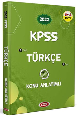 Resim 2022 KPSS Vatandaşlık Konu Anlatımlı