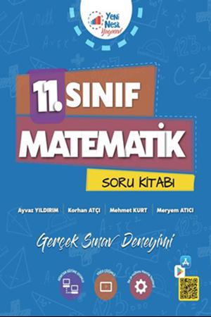 Resim 11. Sınıf Matematik Soru Kitabı