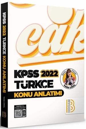 Resim 2022 KPSS Türkçe Konu Anlatımı