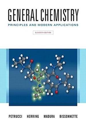 Resim General Chemistry: Principles and Modern Applications 11e