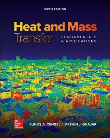 Resim Connect Online Access For Cengel Heat And Mass Transfer 6e