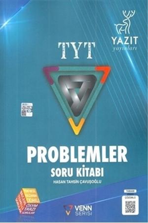 Resim YKS TYT Problemler Soru Kitabı Venn Serisi